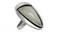 Сребърен пръстен AgRS3