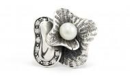 Сребърен пръстен 428R