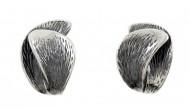 Сребърни обеци cE040