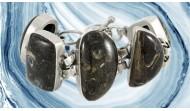 Сребърни гривни - уникати