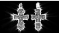 Сребърни кръстове
