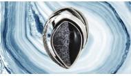 Уникални сребърни пръстени